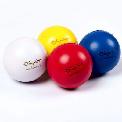 Antistresový balónek s Vaším logem