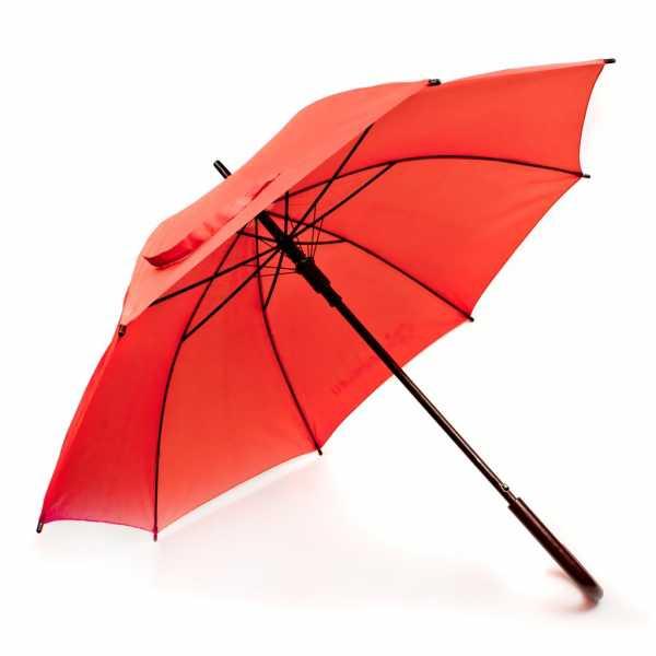 Reklamní deštník Fernando s potiskem