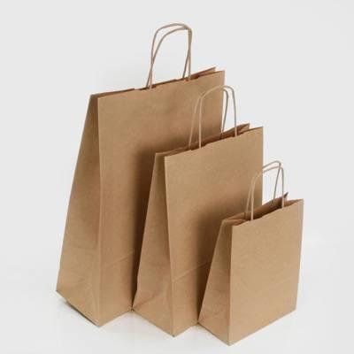 Papírová taška GIFT PACK