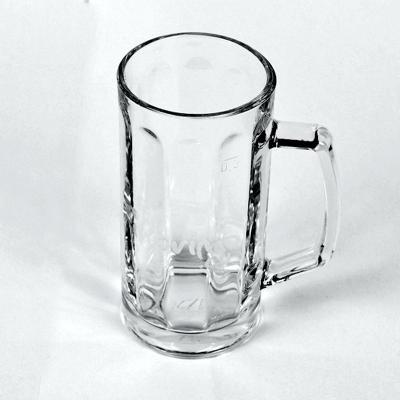 Malý pivní krýgl KARLOV s logem Vaší firmy