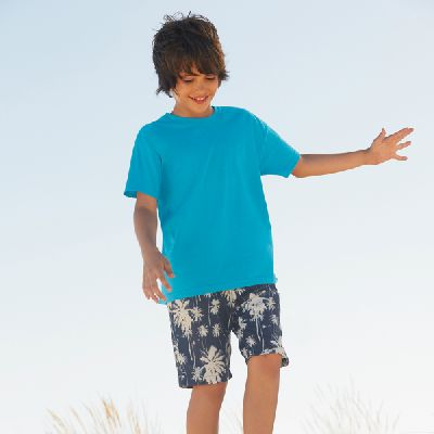 Reklamní trička a textil s potiskem pro děti