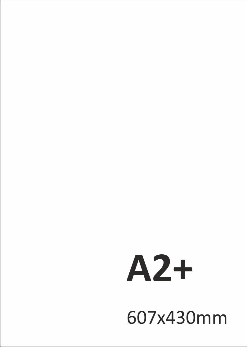 Levný tisk plakátů A2+