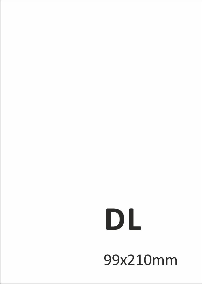 Levný tisk letáků A4