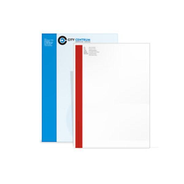 Tisk - firemní hlavičkové papíry