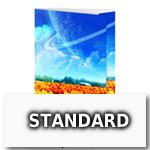 Tisk složky STANDARD + fólie lesk jednostranná