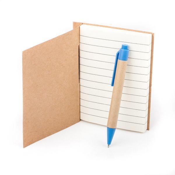 Notes EKO-1 s propiskou