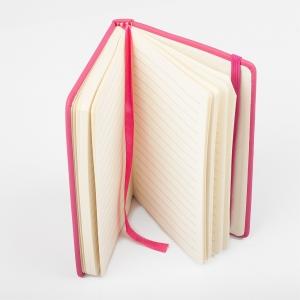 Knížkový notes s Vaším logem