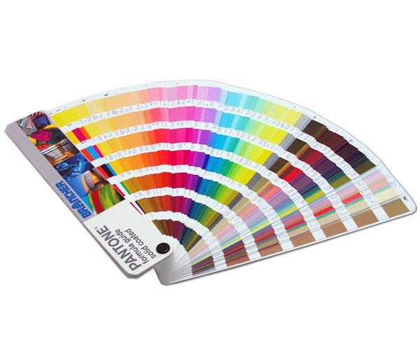 Dodatková barva PANTONE
