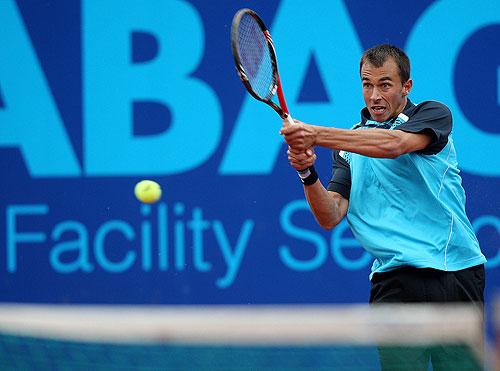 Prague Open 2012