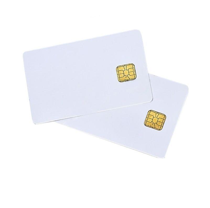 Výroba plastových SMART karet