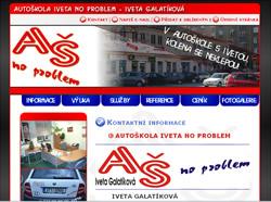 Autoškola Iveta No Problem