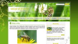 Moje včely