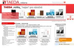 TAEDA _ reklama