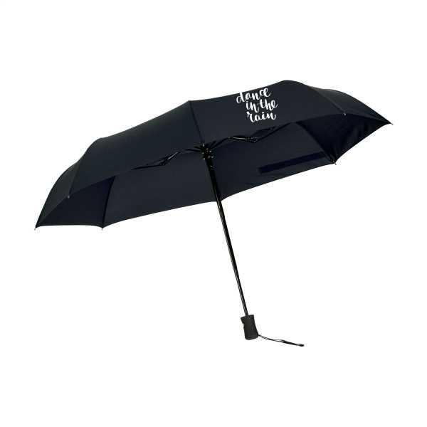Skládací deštník IMPULSE s vlastním potiskem