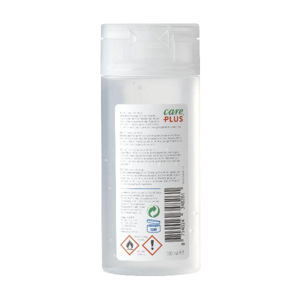 Antibakteriální gel s Aloe Vera s vlastním potiskem