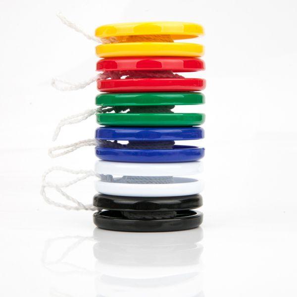 Plastové Jo-Jo s plnobarevným UV tiskem