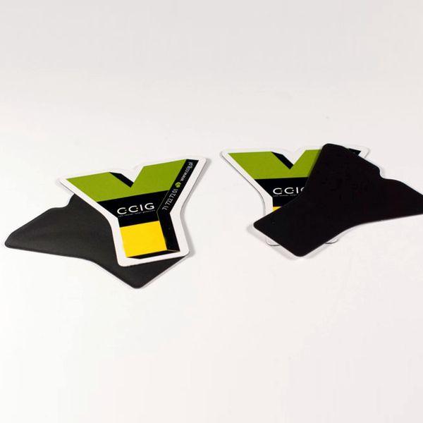Reklamní magnety s vlastním designem