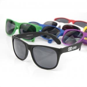 Reklamní sluneční brýle s Vaší grafikou