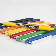 Plastové pero COMET COLOR UV s Vaším logem