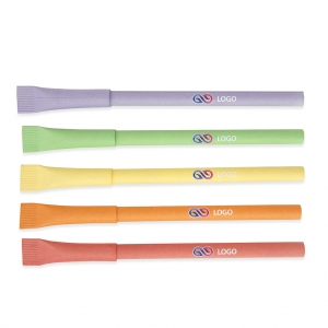 Barevné varianty propisky PINKO s plnobarevným UV potiskem