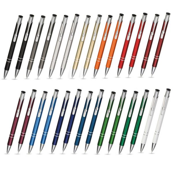 Kompletní sestava COSMO - Propiska + tužka