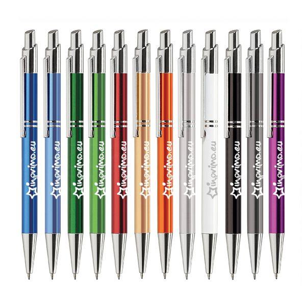 Kuličkové pero TICO s Vaším logem