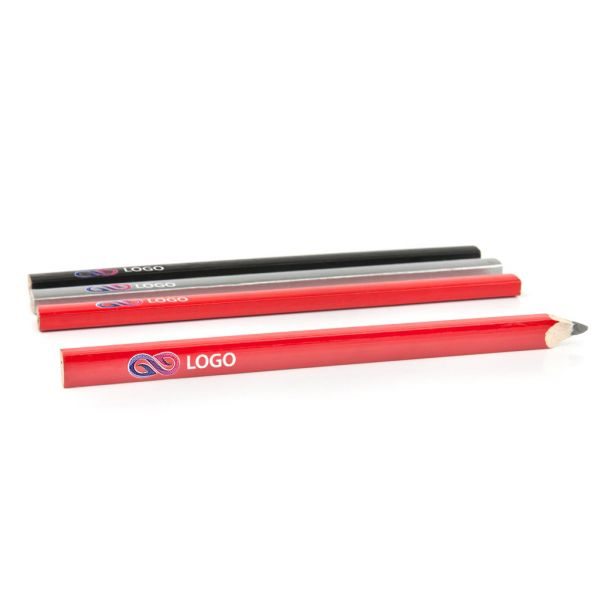 Stolařská tužka s plnobarevným UV potiskem