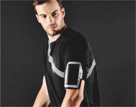 Reflexní kapsa na mobil 3M s vysokým odleskem