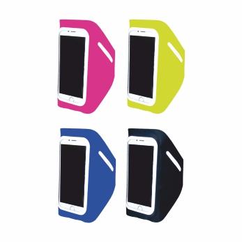 Barvy reflexního pouzdra 3M na dotykový telefon