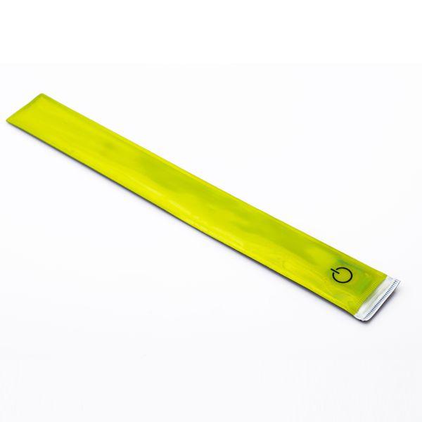 Reflexní pásky LED s vlastním potiskem