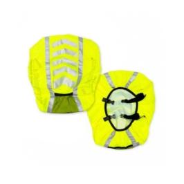 Reflexní pláštěnka na batoh 3M FLUO s Vaším potiskem