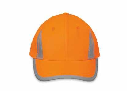 Reflexní čepice MIKI pro děti