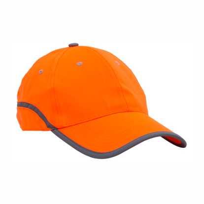 Reflexní čepice, kšiltovka UNIVERSAL pro dospělé