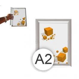 Plakátový rám OVZ A2