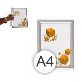 Plakátový rám OVZ A4