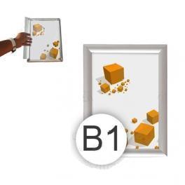 Plakátový rám OVZ B1