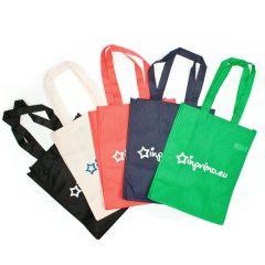 Syntetické tašky s Vaším logem