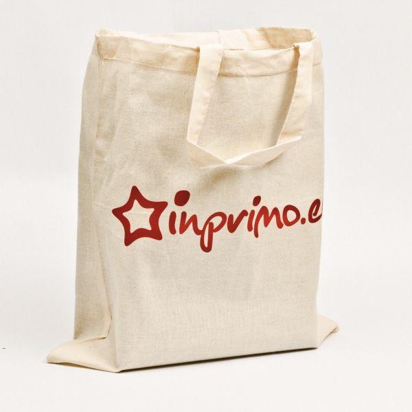 Bavlněná taška EKO BAG s Vaším logem