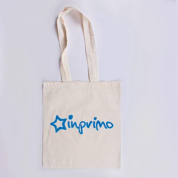 Bavlněná taška EKO BAG MAX s Vaším logem