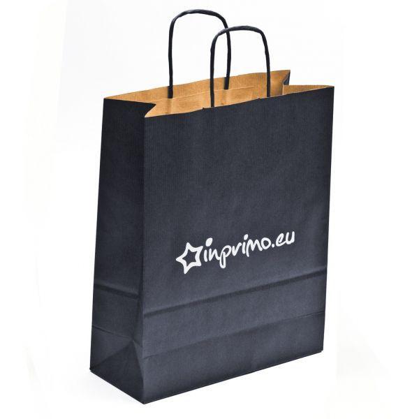 Dárková taška GIFT BAG COLOR s Vaším logem