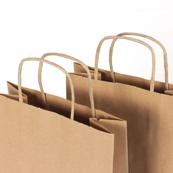 Dárková taška GIFT BAG s Vaším logem