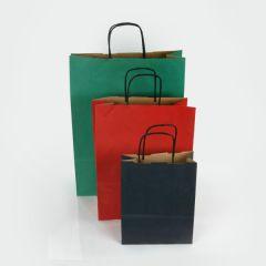 Papírová dárková taška s Vaším potiskem
