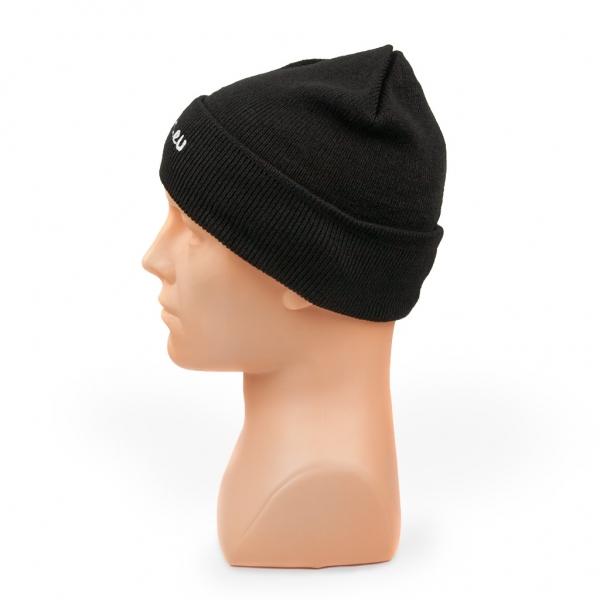 Zimní čepice s výšivkou - TAEDA - dárkové reklamní předměty a ... 97439050b8
