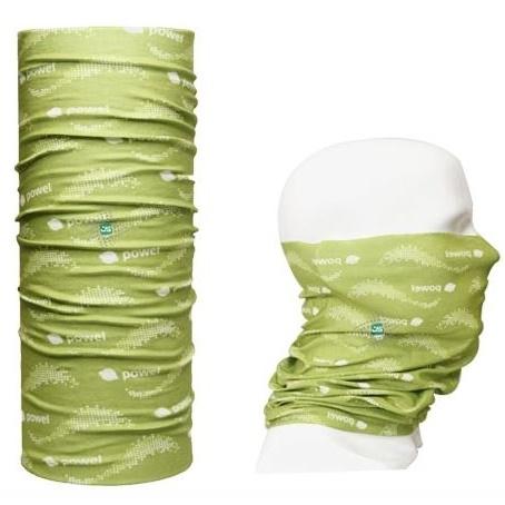Multifunční šátek BASIC s potiskem.