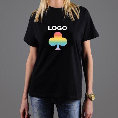 Tričko PREMIUM (190g) fullcolor s plnobarevným potiskem