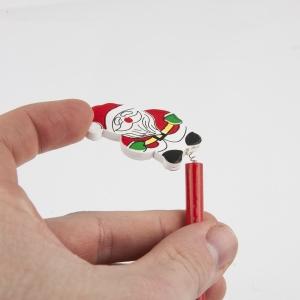 Vánoční tužka SANTA s Vaším logem