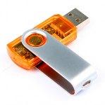 USB Flash Disk New York