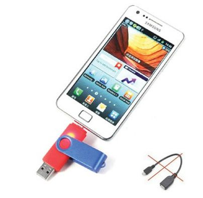 USB smart disky