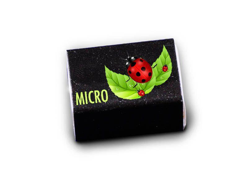 Reklamní zápalky MICRO s potiskem - sirky