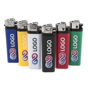 Reklamní zapalovače BRONCO s plnobarevným UV tiskem
